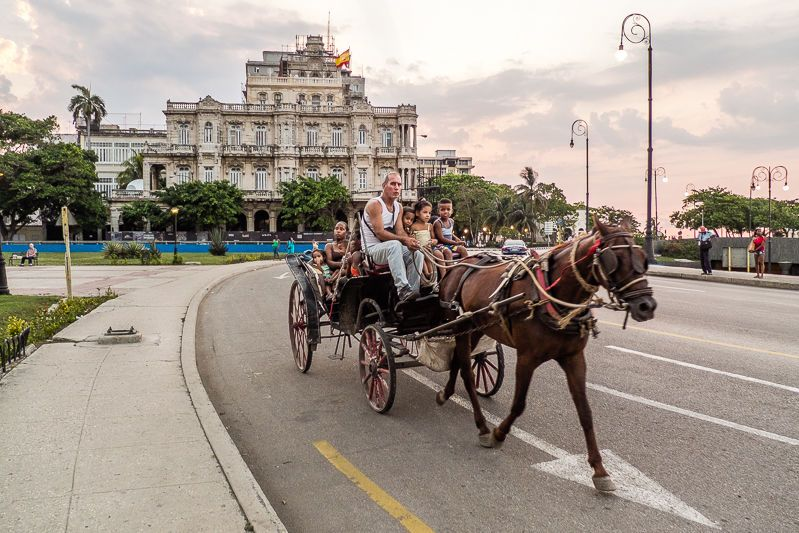 All Round Cuba Tours